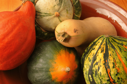wintersquash